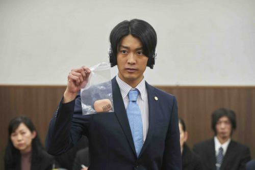 『仮面ライダーゼロワン』第21話「異議あり!ソノ裁判」