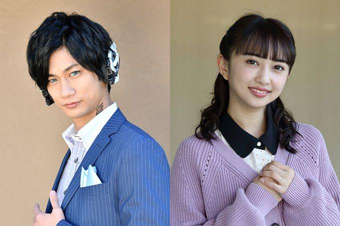 『仮面ライダーゼロワン』第23話で馬場良馬さんと小宮有紗さんがゴーバスターズ以来7年ぶりの共演!