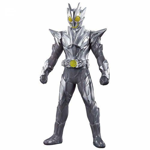 仮面ライダーゼロワン ライダーヒーローシリーズ09 仮面ライダーゼロワン メタルクラスタホッパー