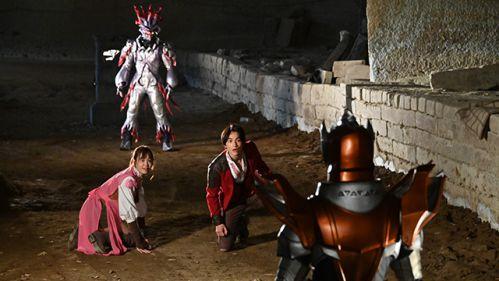 『騎士竜戦隊リュウソウジャー』第46話「気高き騎士竜たち」