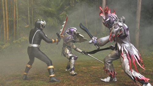 『騎士竜戦隊リュウソウジャー』第45話「心臓を取り戻せ」
