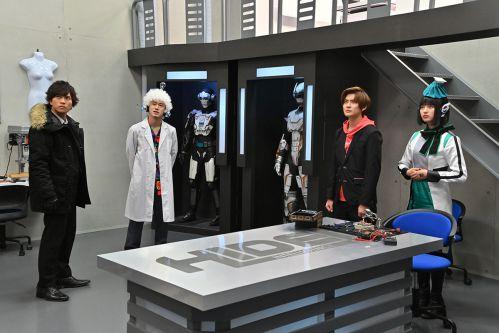 『仮面ライダーゼロワン』第25話「ボクがヒューマギアを救う」