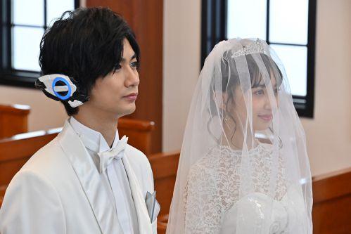 『仮面ライダーゼロワン』第23話で馬場良馬さんと小宮有紗さんがゴーバスターズ以来7年ぶりの共演