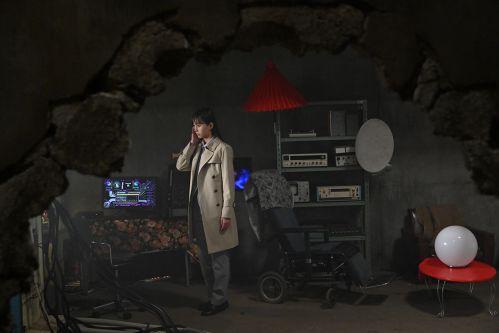 『仮面ライダーゼロワン』第24話「ワタシたちの番です」
