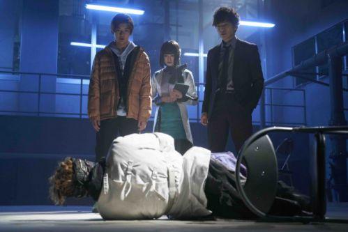 『仮面ライダーゼロワン』第22話「ソレでもカレはやってない」