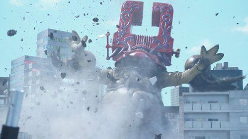 『魔進戦隊キラメイジャー』エピソード3「マンリキ野郎!御意見無用」