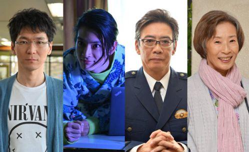 祝え!『仮面ライダージオウ』ウォズ・渡邊圭祐さんと生瀬勝久さんが4月のTBS金曜ドラマ『MIU404』で共演