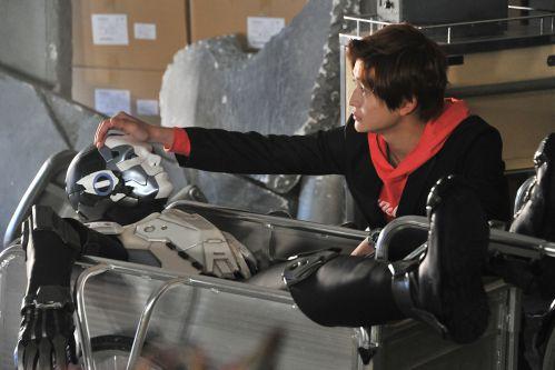 『仮面ライダーゼロワン』第30話「やっぱりオレが社長で仮面ライダー」