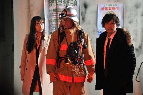 『仮面ライダーゼロワン』第27話「ボクは命を諦めない」