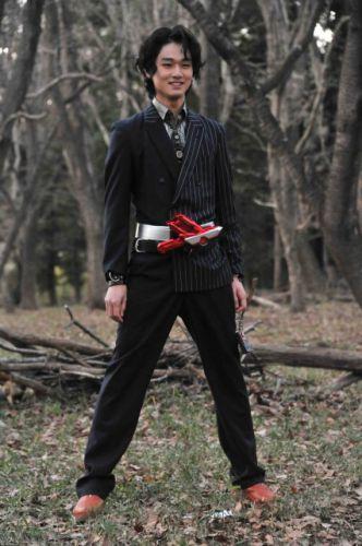 『仮面ライダーゼロワン』第26話「ワレら炎の消防隊」