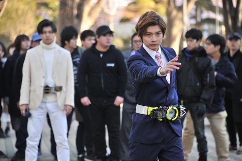 『仮面ライダーゼロワン』第28話「オレのラップが世界を変える!」