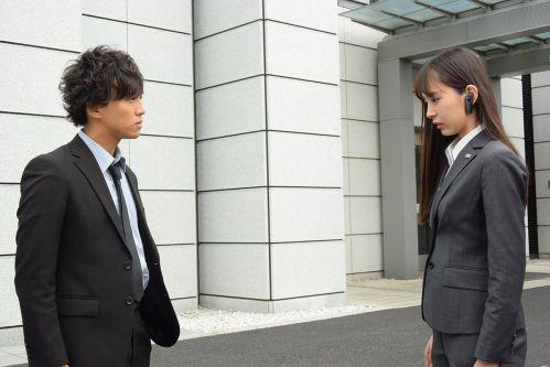 『仮面ライダーゼロワン』第33話「夢がソンナに大事なのか?」