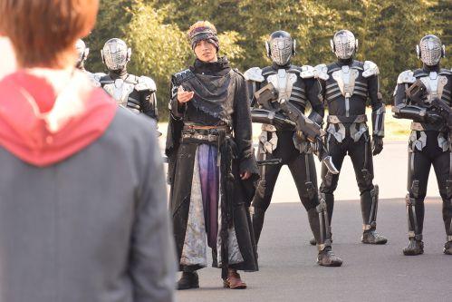 『仮面ライダーゼロワン』第34話 「コレが滅の生きる道」