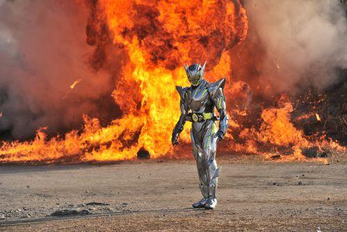 『仮面ライダーゼロワン』迅VSサウザー時やバトルレイダーのスーツアクターは⁉JAE発表で第31話までの出演ライダーが判明!