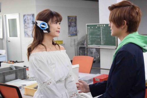 『仮面ライダーゼロワン』第32話「ワタシのプライド!夢のランウェイ」