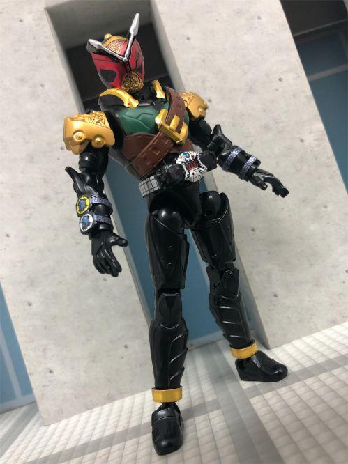 仮面ライダーバールクス