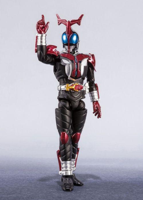 「SHODO-X 仮面ライダー10」宇宙ライダー弾のラインナップ全6種が発表