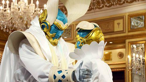 『魔進戦隊キラメイジャー』劇場版エピソードZEROがテレビ初公開