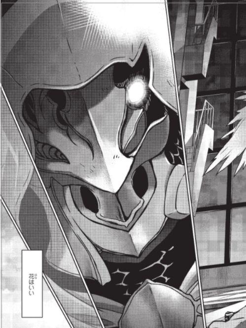 『仮面ライダー913』第7話に新オルフェノク「レイブンオルフェノク」が登場