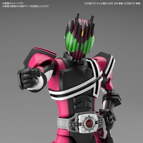 「Figure-rise Standard 仮面ライダーディケイド」が12月発売