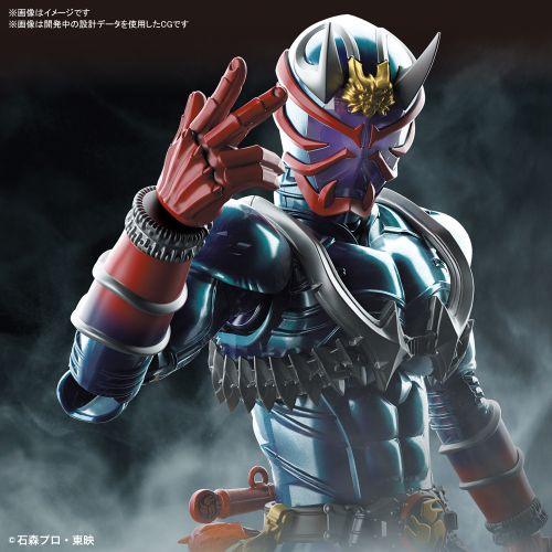 「Figure-rise Standard 仮面ライダー響鬼」が10月発売