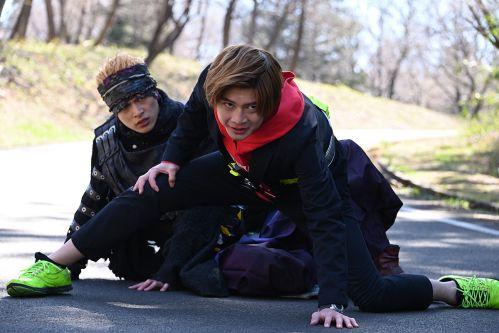 『仮面ライダーゼロワン』第35話「ヒューマギアはドンナ夢を見るか?」