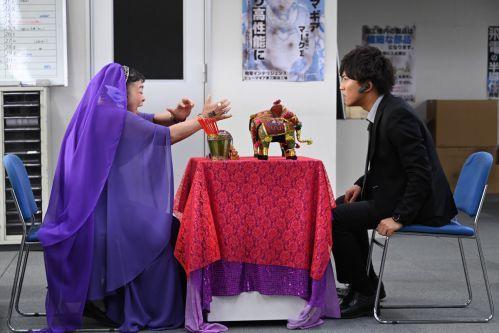 『仮面ライダーゼロワン』第36話「ワタシがアークで仮面ライダー」