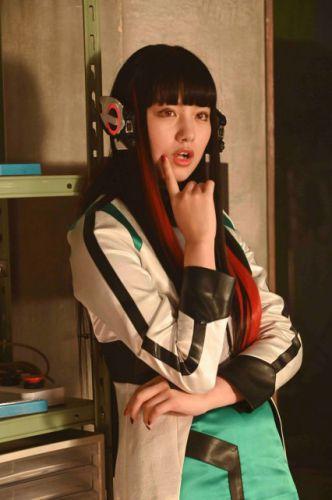 『仮面ライダーゼロワン』第35.5話「ナニが滅亡迅雷を創ったのか?」