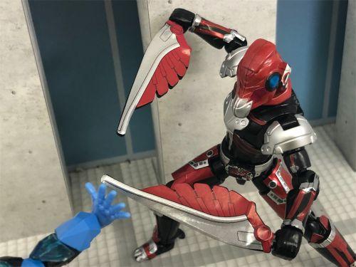 「装動 仮面ライダーゼロワン AI 10」にドードーマギアがラインナップ