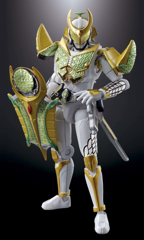 SO-DO CHRONICLE 仮面ライダー鎧武
