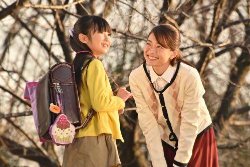 映画『仮面ライダー電王 プリティ電王とうじょう!』に乙葉さんが主人公アンナのママ・マイ役で出演!