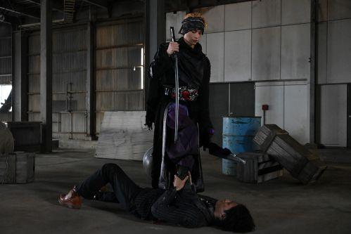 『仮面ライダーゼロワン』第41話「ナンジ、隣人と手をとれ!」