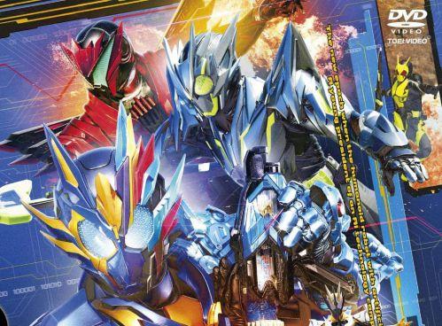 『仮面ライダーゼロワン』DVD第10巻が4話収録で10月14日発売!全45話だったエグゼイドの10巻は3話収録…ということは!