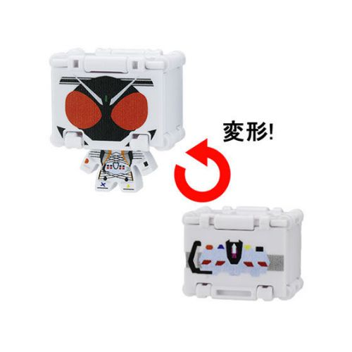 仮面ライダーセイバー登場「ぼっくるん仮面ライダーコレクション」が8月4週発売