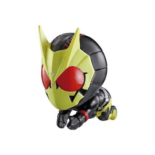 「ハグコット 仮面ライダー01」が8月第2週発売