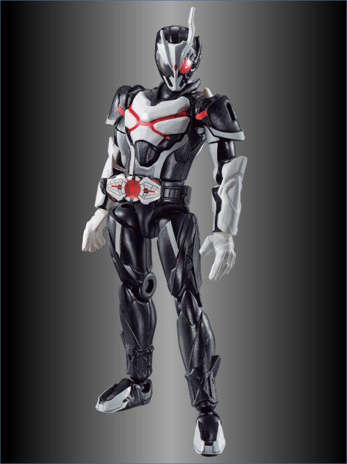 「装動 仮面ライダーゼロワン AI 10」に仮面ライダーアークワンがラインナップ
