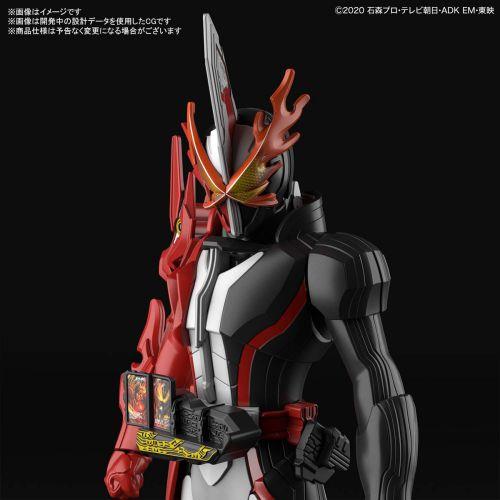「ENTRY GRADE 仮面ライダーセイバー(プラモデル)」が11月発売