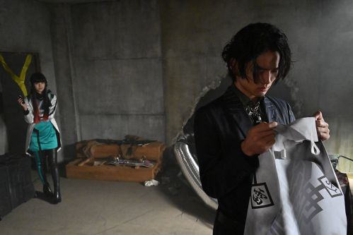 『仮面ライダーゼロワン』第42話「ソコに悪意がある限り」