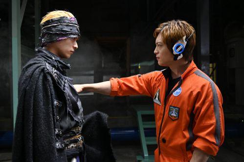 『仮面ライダーゼロワン』第44話「オマエを止められるのはただひとり」
