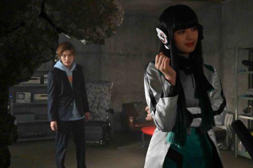 『仮面ライダーゼロワン』第43話「ソレが心」