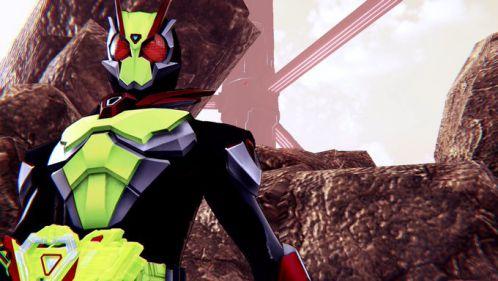 PS4/Switch「KAMEN RIDER memory of heroez」に仮面ライダーゼロツー(CV.高橋文哉)登場