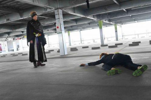 『仮面ライダーゼロワン』最終話(第45話)「ソレゾレの未来図」