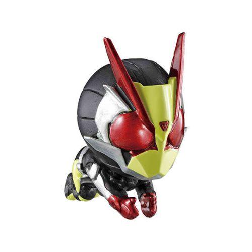ハグコット 仮面ライダー02