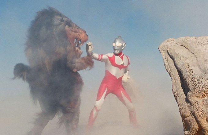 『ウルトラマンG(グレート)』日本語字幕版がYouTubeで9月4日(金)より毎週金曜日18:00に配信!