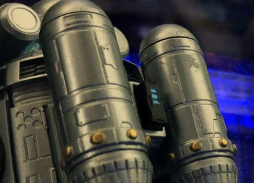 『ウルトラマンZ』特空機1号「DXセブンガー」が商品化決定!