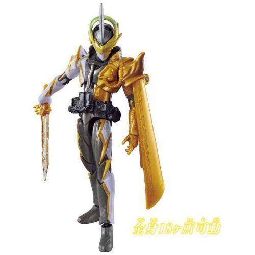 仮面ライダーセイバー「RKF 仮面ライダーエスパーダ ランプドアランジーナ」が10月10日発売