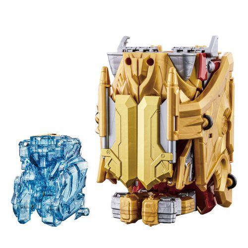 魔進戦隊キラメイジャー「キラメイジャーロボシリーズ04 魔進合体 DXグレイトフルフェニックス」が10月24日発売