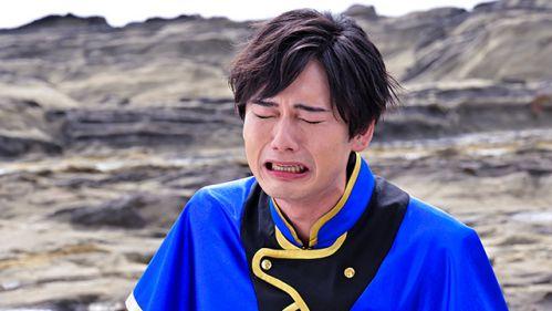 『魔進戦隊キラメイジャー』第28話「時雨泣き」