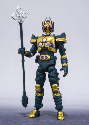 「SHODO-O 仮面ライダー5」が2021年3月発売予定