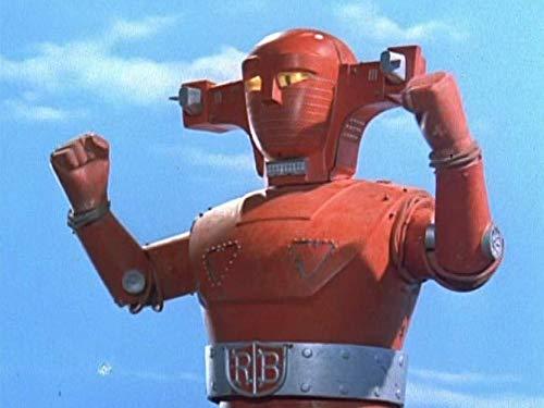 『スーパーロボット レッドバロン』が初Blu-ray化 2021年1月29日発売!深紅のスーパーロボットが鮮やかに甦る!